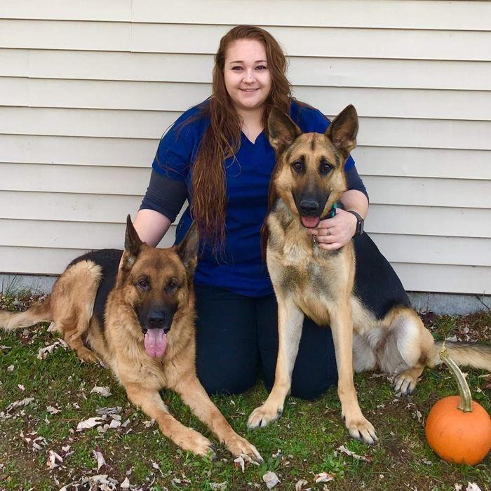 MiKayla<br>Licensed Veterinary Technician  photo