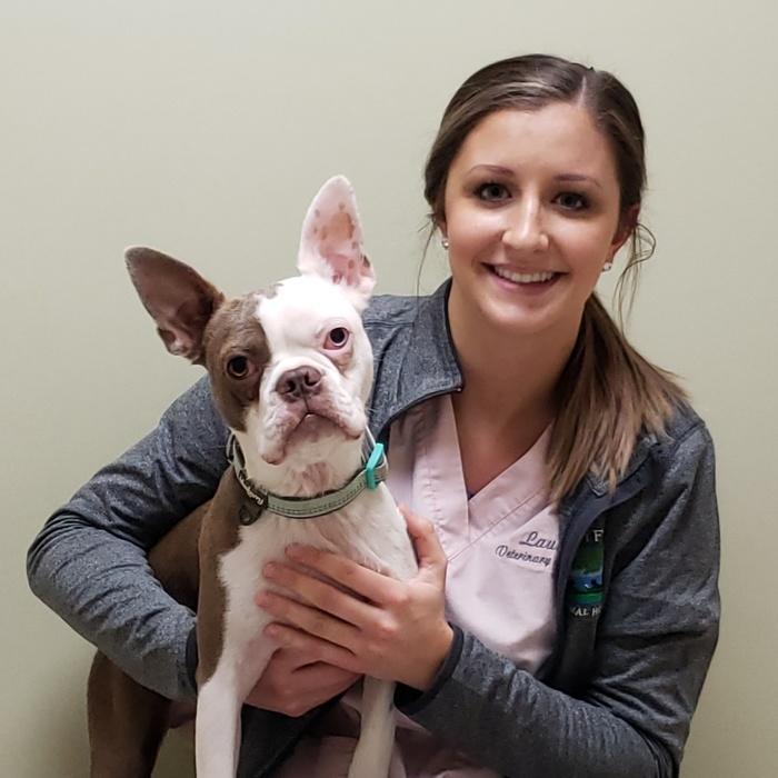 Lauren<br>Veterinary Technician  photo
